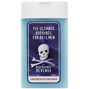 The Bluebeards Revenge Body wash 250ml