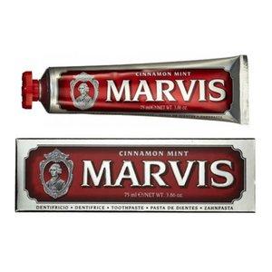 Marvis Tandpasta Cinnamon Mint