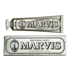 Marvis Tandpasta Whitening Mint