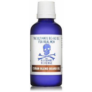 The Bluebeards Revenge Beard Oil Cuben 50ml