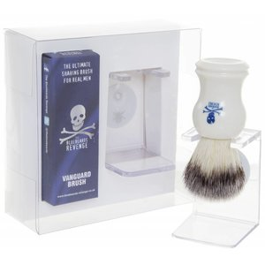 The Bluebeards Revenge Dripstand & Vanguard Brush set