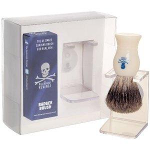 The Bluebeards Revenge Dripstand & Badger Brush Set