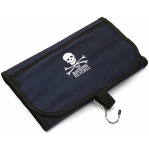 The Bluebeards Revenge Hanging Wash Bag met Logo