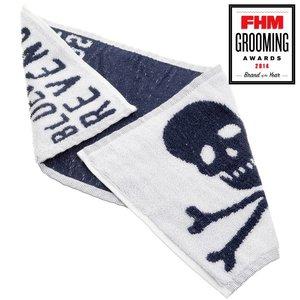 The Bluebeards Revenge Bleubeards Revenge Medium Towel