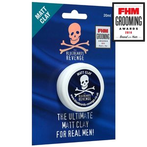 The Bluebeards Revenge The Bleubeards Revenge Matt Clay 20ml