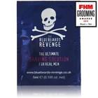 The Bluebeards Revenge Shaving Solution Sample Sachet 5ml