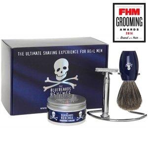 The Bluebeards Revenge Privateer Doeble Edge Gift Set