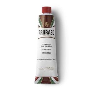 ProRaso ProRaso Red Shaving Cream 150ml