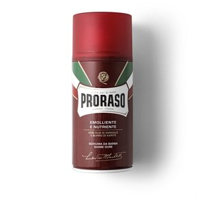 ProRaso Proraso Red After Shave Lotion 100ml