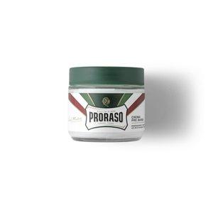 ProRaso Proraso Green Pre Shave Cream 100ml