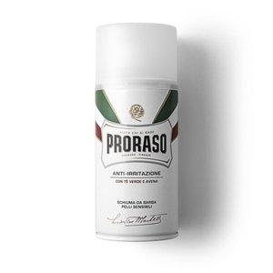 ProRaso Proraso White Shaving Foam 300ml