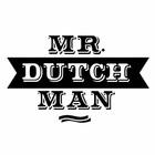 Mr. Dutch Man