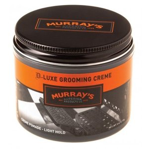 Murray's Superior Products Co. D-Luxe Grooming Creme