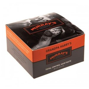 Murray's Superior Products Co. Grandpa Harry's Total Control Hair Paste