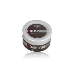 L'Oréal LP Homme Clay 50ml