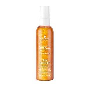 Schwarzkopf Bonacure Sun Protect Shimmer Oil
