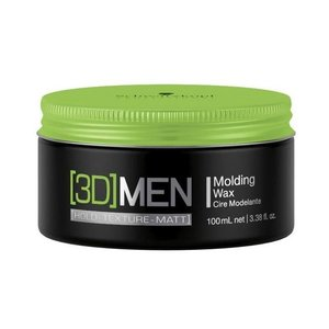 Schwarzkopf 3D Mension Styling Molding Wax 100ml