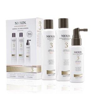 Nioxin Kit nr.3