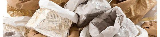 Modern Print Paper Bags