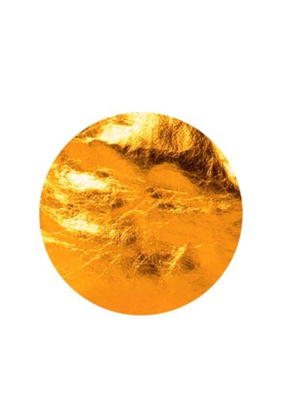 Sac en papier naturel / Orange
