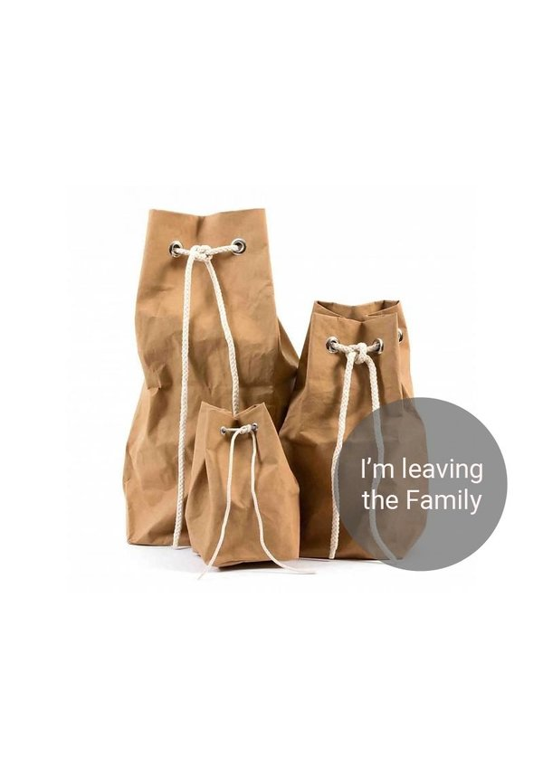 Vela Bag Naturel
