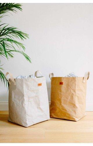 UASHMAMA® Laundry Bag Positano