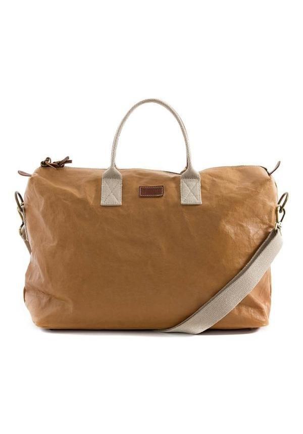 Roma Bag Large Tec