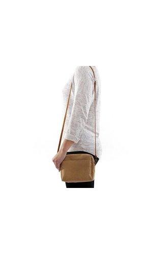 UASHMAMA® Nanni Bag Naturel