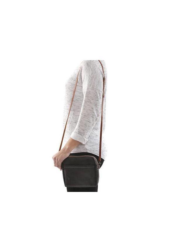 Nanni Bag Black