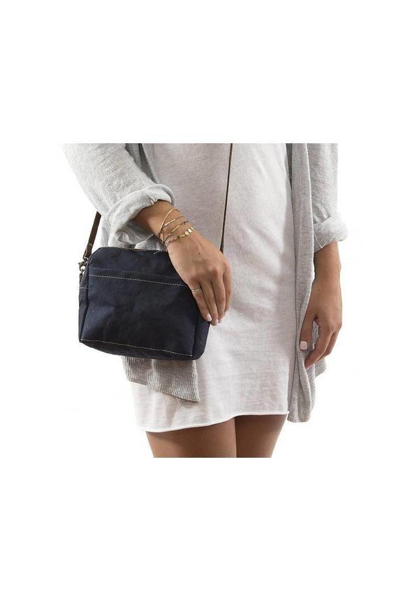 Nanni Bag Dark Blue