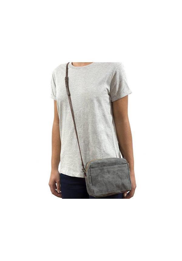 Nanni Bag Dark Gray