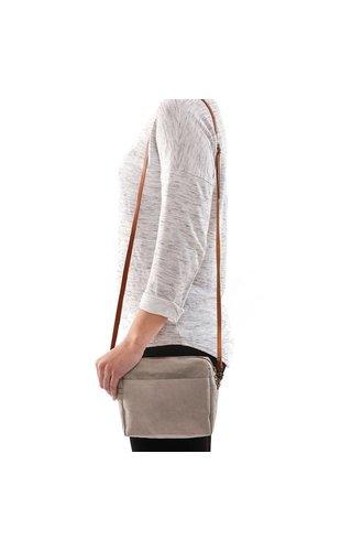 UASHMAMA® Nanni Bag Gray
