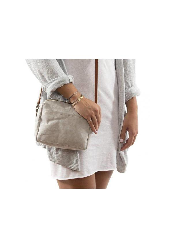 Nanni Bag Gray