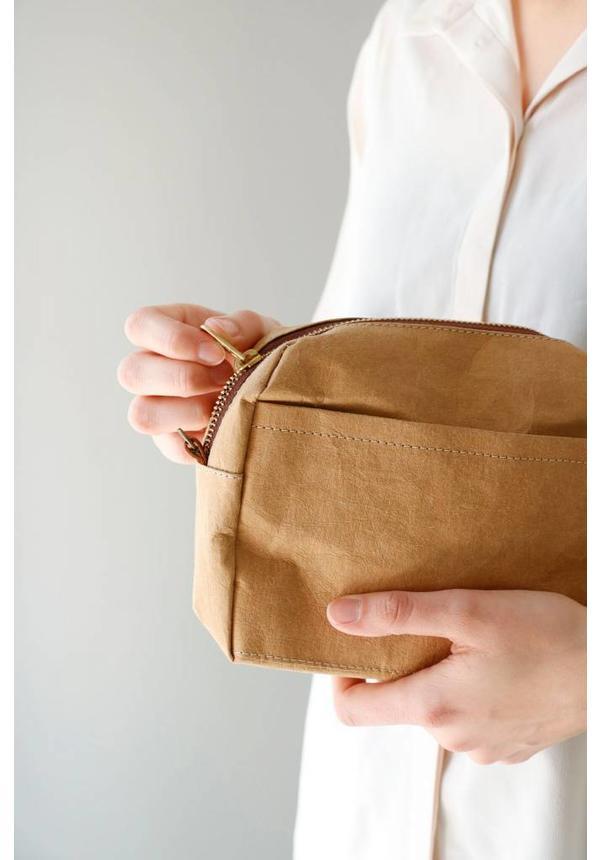 Nanni Camel Bag