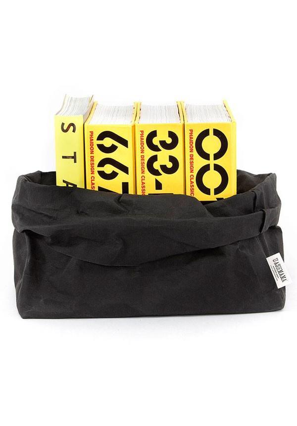 Magazine Bag Black