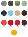 Magazine Bag Leather Handles Basic / Colored