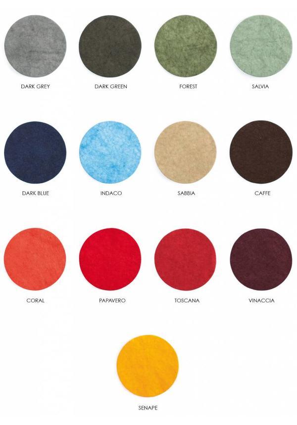 Magazine Paper Bag Handles Basic / Colored