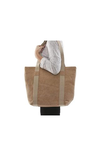 UASHMAMA® Iki Bag Naturel