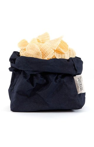 UASHMAMA® Paper Bag D. Blue