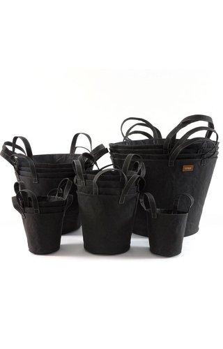 UASHMAMA® Paniere Noir
