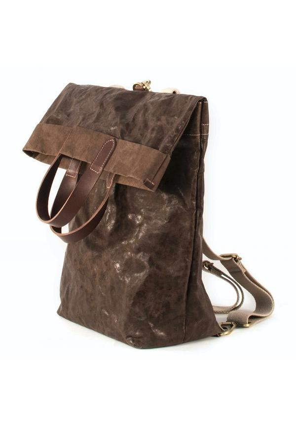 Pia Folded Bag Lux