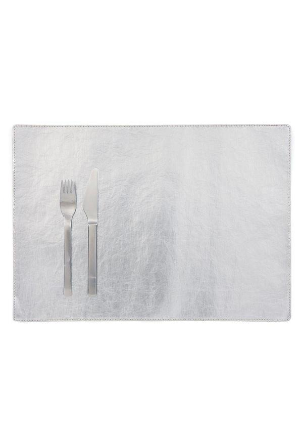 placemat Silver