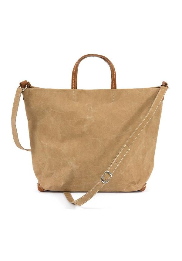 Alle Bag Naturel