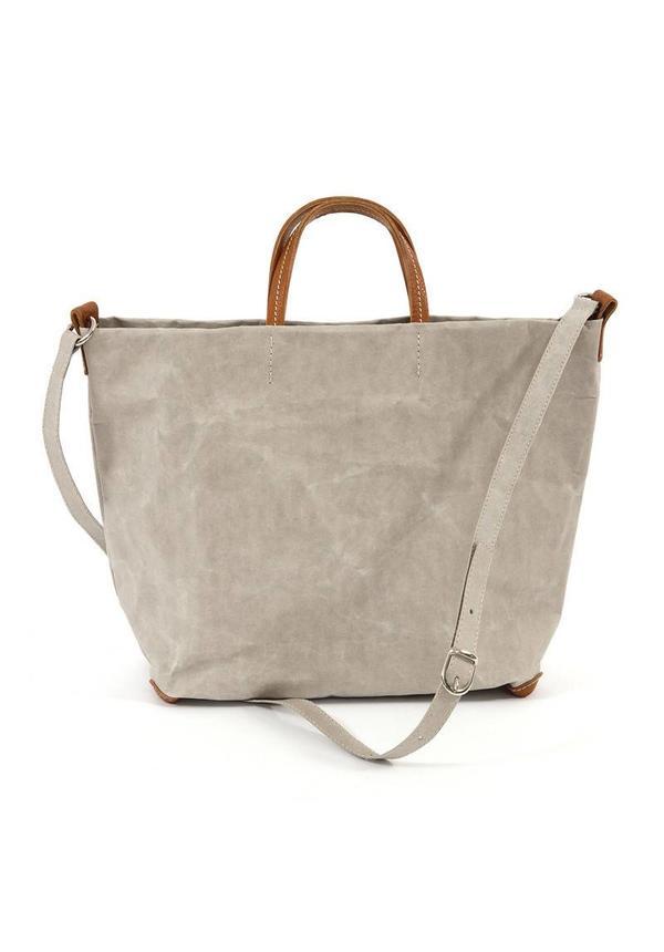 All Bag Gray