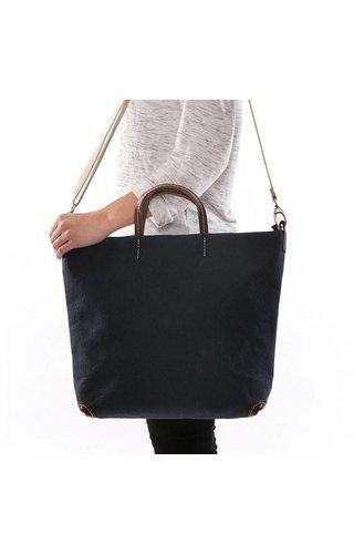 UASHMAMA® Alle Bag Donker Blauw