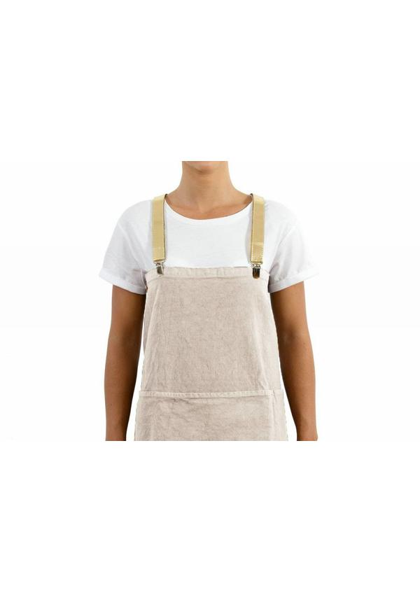 Apron Cachemary