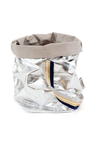 UASHMAMA® Carry Bag One métallique