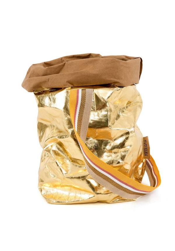 Carry Bag One métallique