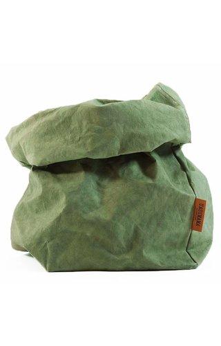 UASHMAMA® Paper Bag Forest