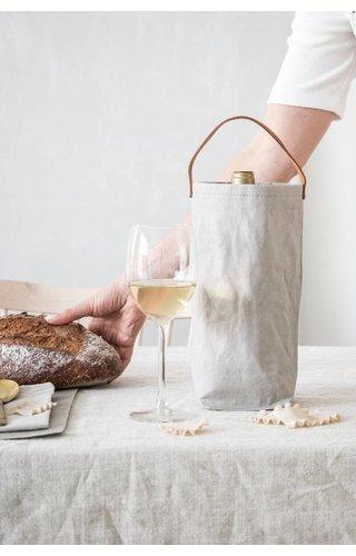 UASHMAMA® Sac de vin de base